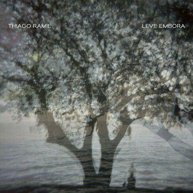 Leve Embora (CD) - Thiago Ramil
