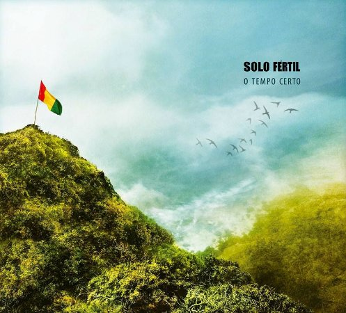 O Tempo Certo (CD) - Solo Fértil