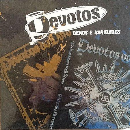 Demos e raridades (LP) - Devotos