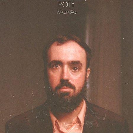 Percepção (CD) - Poty