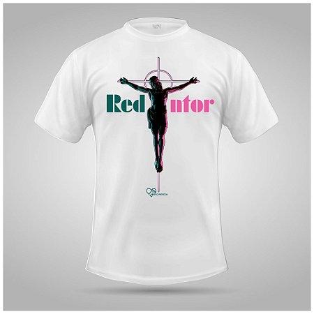 Camiseta Redentor