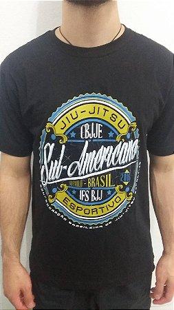 Camiseta Campeonato Sul-Americano 2016
