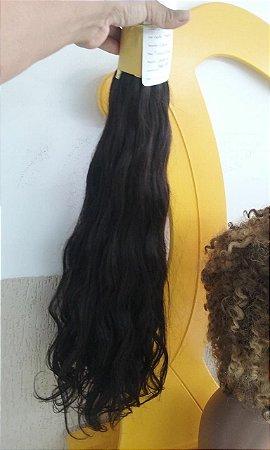Cabelo Indiano tradicional de 65cm - 50g -  Denise