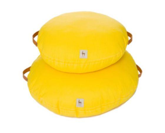 Cama Macaron Yellow