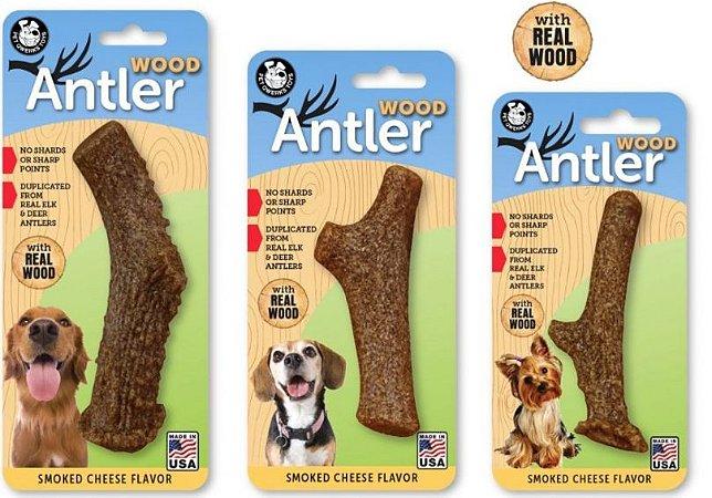 Antler Wood Queijo