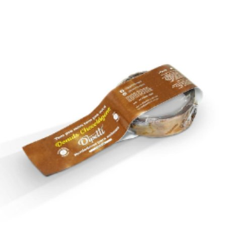 Donuts Chocolageno