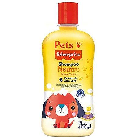 Shampoo Neutro 400ml