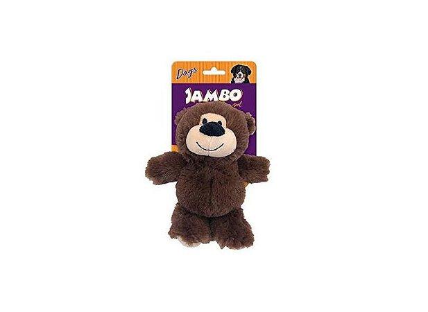 Mordedor Pelucia Happy Bear P