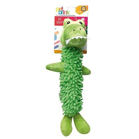 Fuzzy Dino