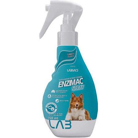Eliminador de Odores Enzimac Spray 500ml