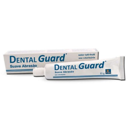 Dental Guard - Pasta Dental para Pets
