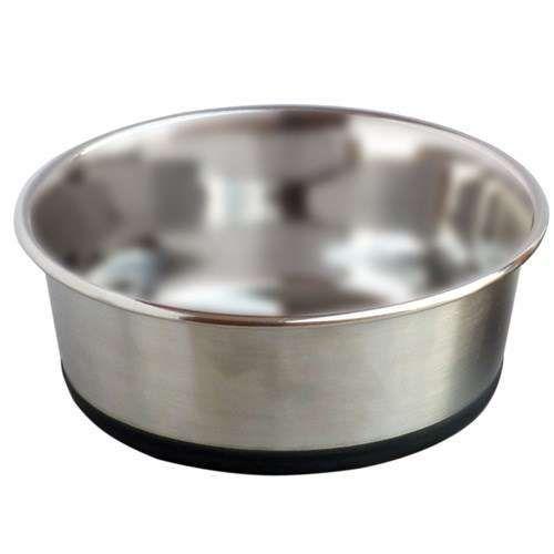 Comedouro Rubber Base para Cães