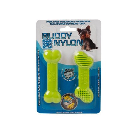 Buddy Nylon PP