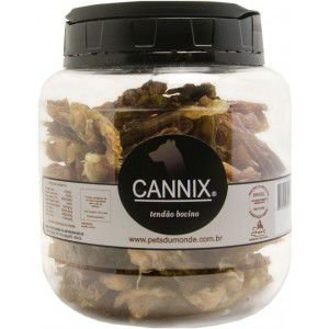 Cannix Tendão - Pote 500gr