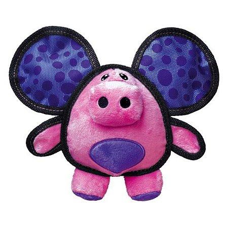 Kong Ballistic Ears Pig