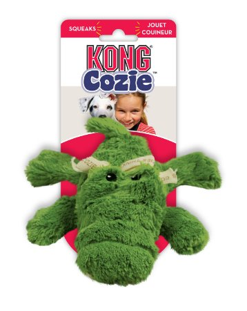 Kong Cozie Ali Alligator