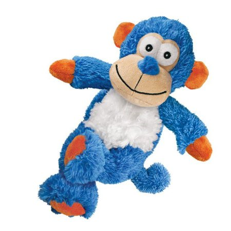 Kong Cross Knots Monkey Small