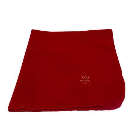 Cobertor Soft Vermelho