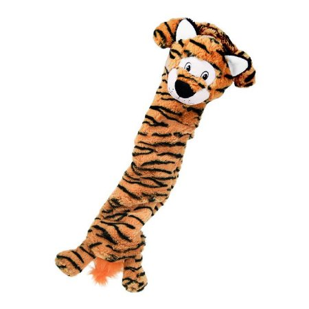 Kong Stretchezz Jumbo Tiger XL