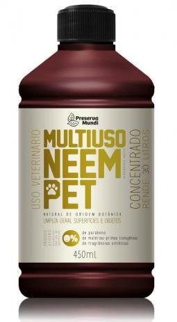 Multiuso Neem Concentrado 450ml