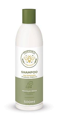 Shampoo Natural de Própolis 500ml