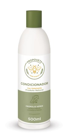 Condicionador de Própolis Natural 500ml