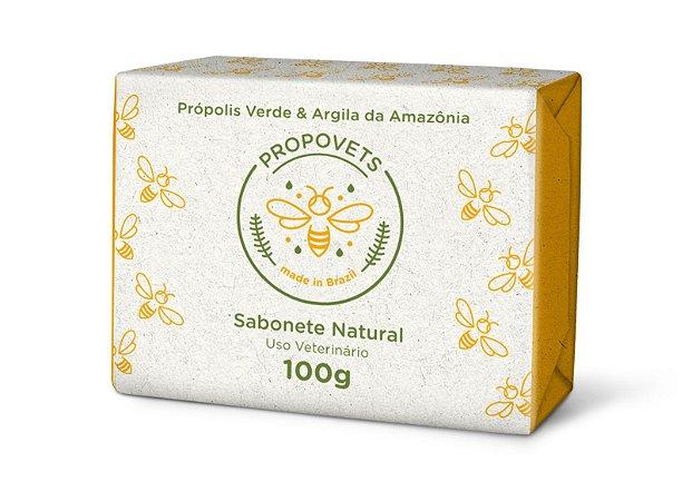 Sabonete de Própolis 100gr