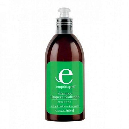 Shampoo Limpeza Profunda Raspa de Juá 300ml
