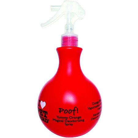 Pet Head Spray Desodorizante