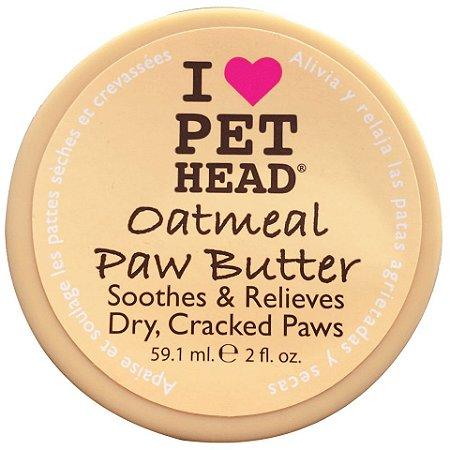 Pet Head Manteiga para Patas