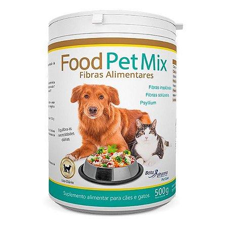 Food Petmix Fibras Alimentares