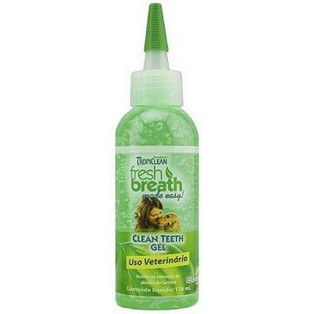 Fresh Breath Clean Teeth Gel 118ml