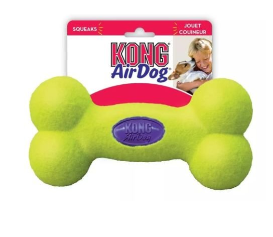 Kong Squeaker Bone Medium