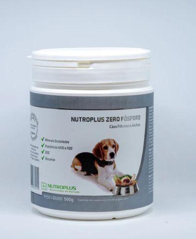 Nutroplus Zero Fósforo