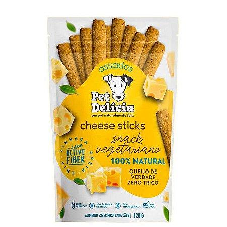 Snack Cheese Sticks