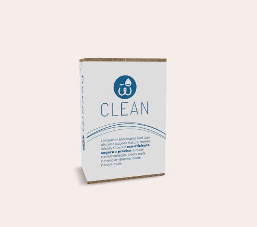 Weasy Clean