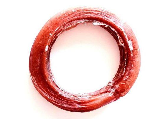 Vergalho Bovino Donuts