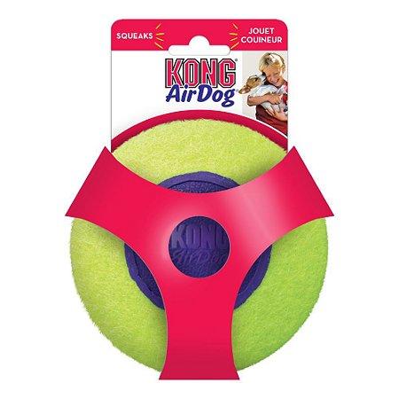 Kong Air Squeaker Disc