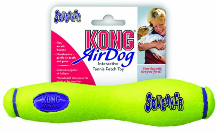 Kong Squeaker Stick Medium