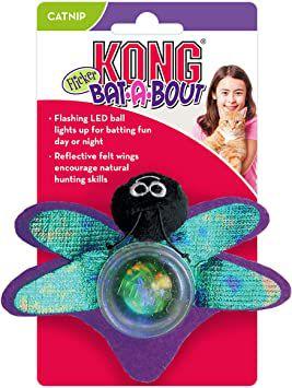 Kong Bat-a-Bout Flicker Firefly