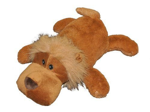 Toughy Wuffies Lion