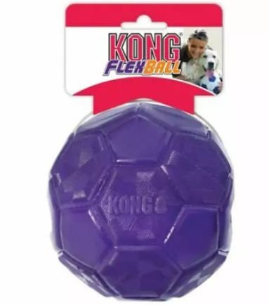 Kong Flexball Medium Large
