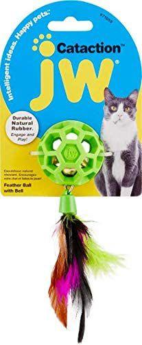 Brinquedo Feather Ball