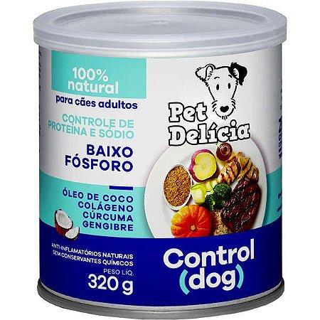 Control Dog 320gr
