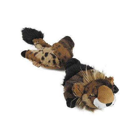 Brinquedo Leão Soft