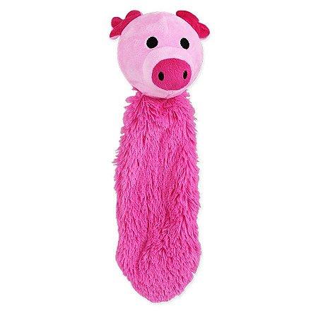 Brinquedo Porco Cauda Feliz