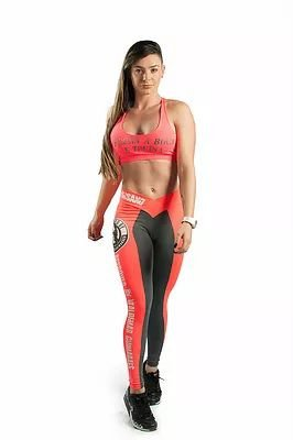 Legging Approved By