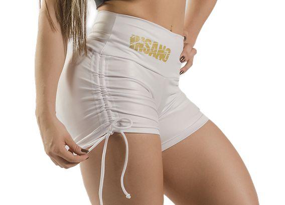 Shorts String Cós Reto Cirrê