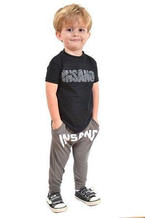 Saruel Infantil Masculina