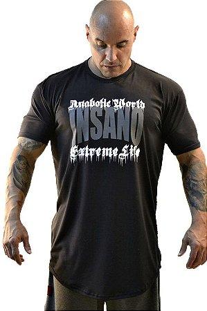 Camiseta Extreme Life